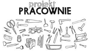 projekt PRACOWNIE
