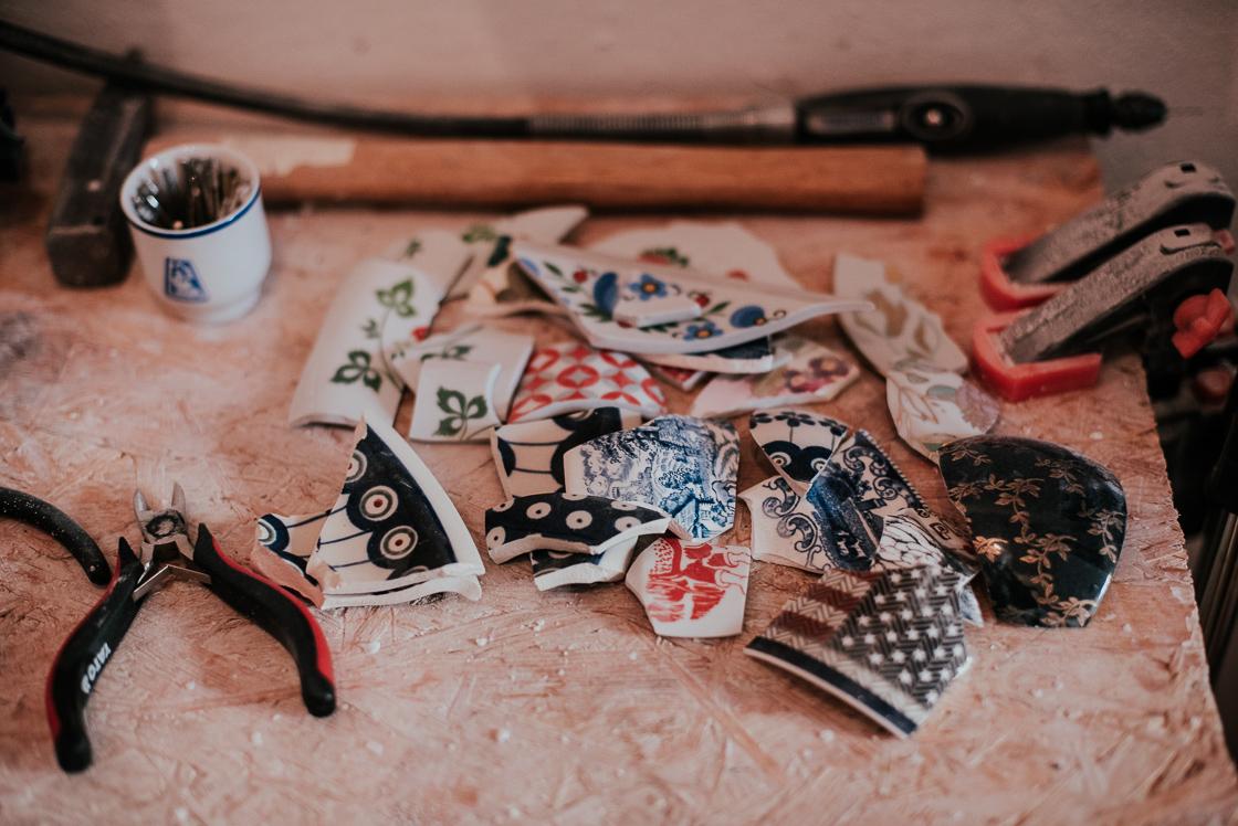 Projekt Pracownie_wywiad_Biżuteria z talerzy_fot_Radek Zawadzki