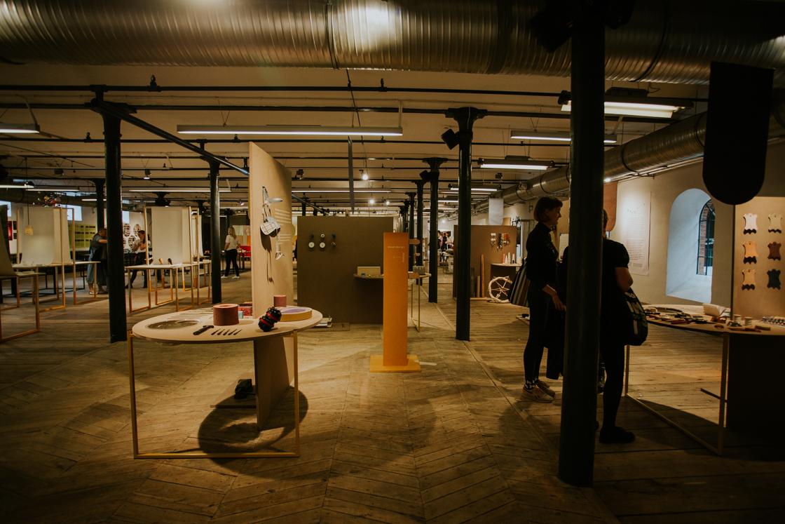 Projekt Pracownie_NÓW_Nowe Rzemiosło_Robić_Rzeczy_Łódź Design Festival