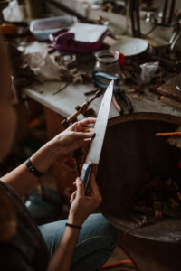 Projekt Pracownie_wywiad_kowal_Kuźnia Barona_fot_Karolina Lewandowska